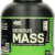 Optimum Nutrition Serious Mass Protein Powder
