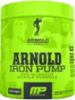 Muscle Pharm Arnold Iron Pump