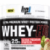 Review of BPI Whey HD Protein Powder