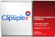 Capsiplex Weight Loss Supplement