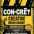 Con-Cret Creatine Powder