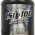 Review of Dymatize ISO-100 Whey Protein Powder