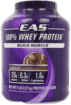 EAS Best Whey Protein Powder