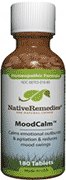 Native Remedies MoodCalm