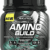 Review of MuscleTech Amino Build