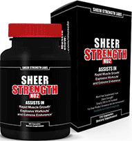 Sheer Strength NO2