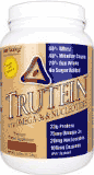 trunutrition sciences trutein whey protein powder