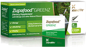 Xtend-Life Zupafood Greenz