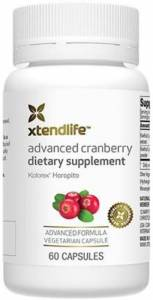 Xtend Life Urinary Tract Supplement