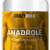CrazyBulk Anadrole Bottle