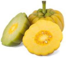Garcinia Gambogia Fruit