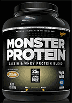 CytoSport Monster Milk Whey Protein Powder