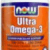 NOW Ultra Omega 3 Fish Oil