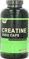 ON Creatine Caps