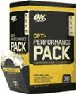 ON Opti-Performance Packs