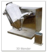 xtend-life pharmaceutical blender
