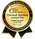 universal-nutrition-pak-award